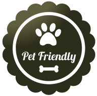 pet friendly dark